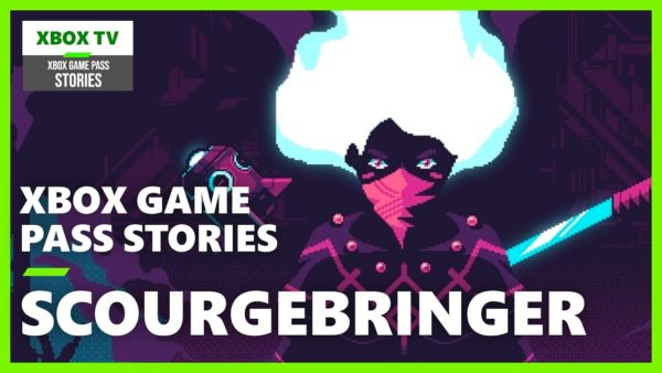 Xbox Game Pass Stories - ScourgeBringer