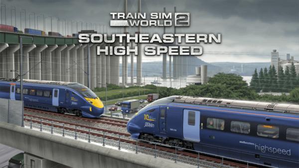 Train Sim World 2 - Southeastern : London St Pancras - Faversham