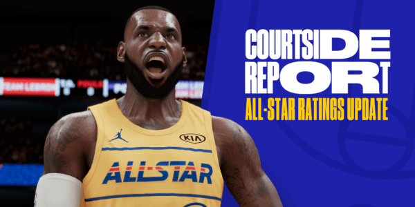 NBA 2K21 – Edition All-Star