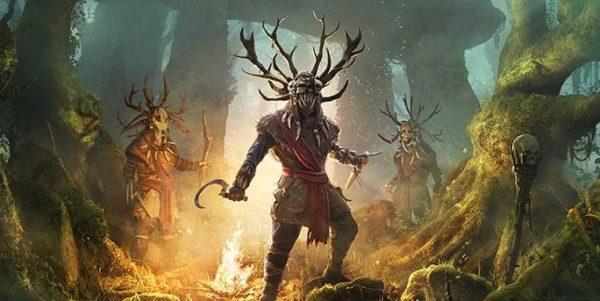 Assassin's Creed Valhalla - « La colère des Druides »