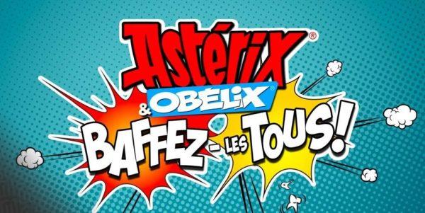 Astérix &Obélix: Baffez-les Tous