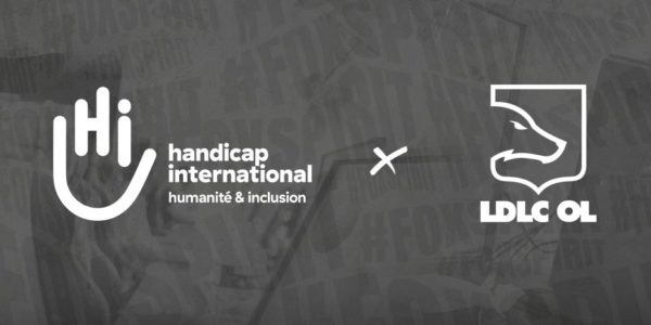 LDLC-OL – Handicap International