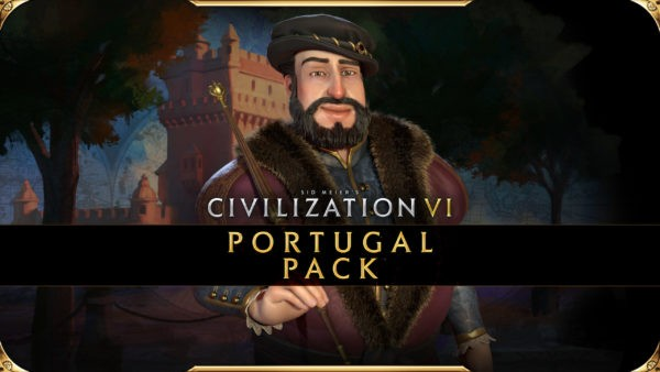 Civilization VI - Pass New Frontier - Pack Portugal