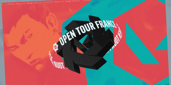 Valorant Open Tour France