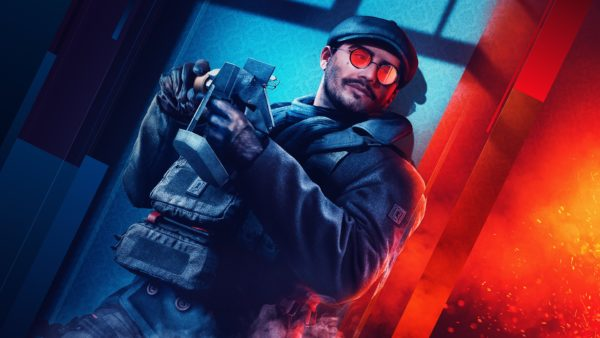 Crimson Heist Année 6 Tom Clancy's Rainbow Six Siege