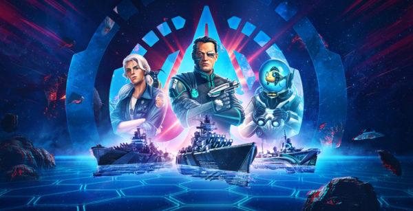 World of Warships : Legends - Avril 2021