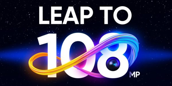 108MP realme Camera Innovation LEAP TO 108MP série 8