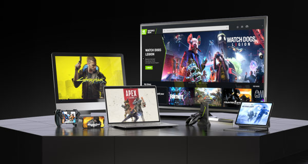 GFN Thursday GeForce Now NVIDIA Geforce Now