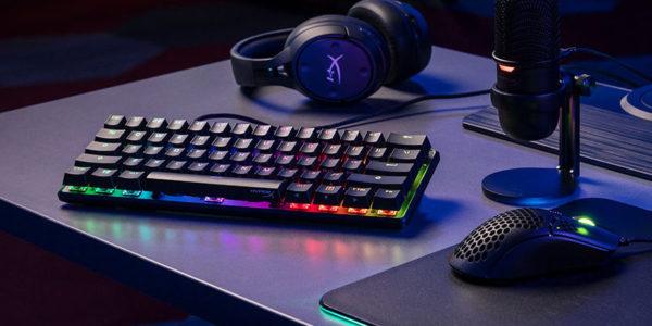 HyperX Alloy Origins 60