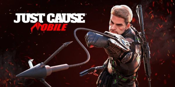 Just Cause: Mobile Just Cause : Mobile Just Cause Mobile