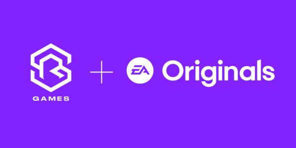 EA Originals - Silver Rain Games