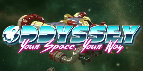 Oddyssey: Your Space, Your Way bientôt disponible en Early Access sur Steam