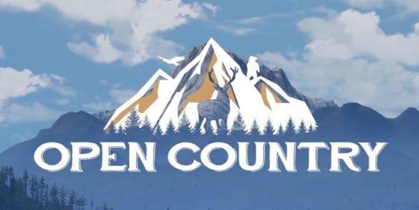 Open Country débarque sur PC, Playstation 4 et Xbox One