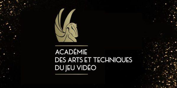 Pégases 2021 - académie des arts et techniques du jeu vidéo