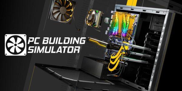 PC Building Simulator RTK