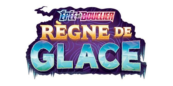 JCC Pokémon Épée et Bouclier – Règne de Glace