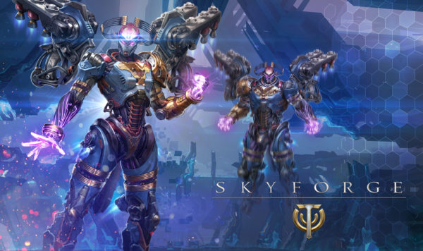Skyforge : Shadow of Aelion