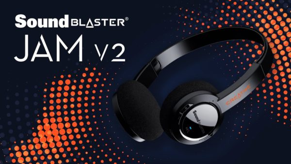 Creative Technology Sound Blaster JAM V2