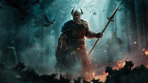 Conqueror's Blade Season VII: Wolves of Ragnarok