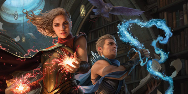 Magic: The Gathering Arena - Le set Strixhaven: l'Académie des Mages