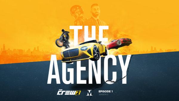 The Crew 2 - Épisode 1 Saison 2 The Agency