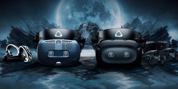 HTC Vive - offres de printemps 2021