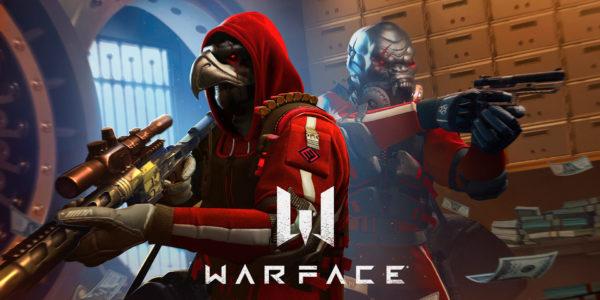 Warface : Heist Warface Heist Warface: Heist
