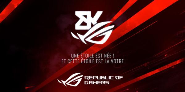 BK ROG Esports