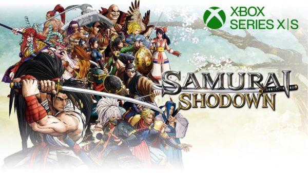 Samurai Shodown Special Edition Xbox Series X|S