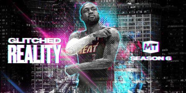 NBA 2K21 Mon ÉQUIPE Saison 6