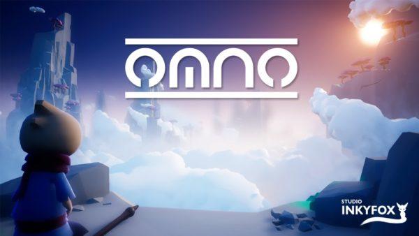 OMNO Studio Inkyfox