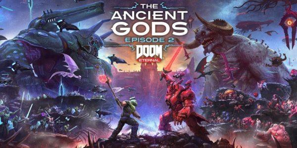 DOOM Eternal : The Ancient Gods - Épisode 2 - DOOM Eternal: The Ancient Gods, Épisode 2