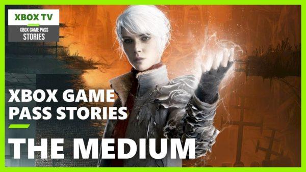 Xbox Game Pass Stories – The Medium