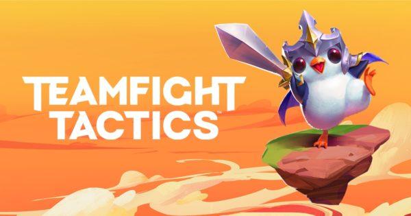 Teamfight Tactics(TFT)