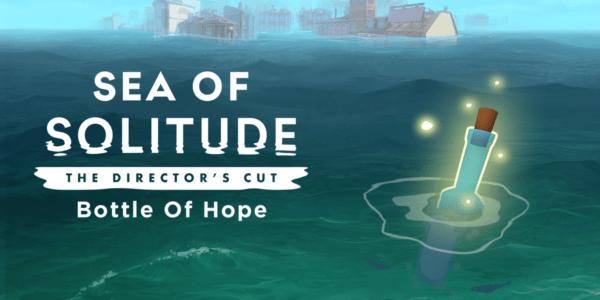 Sea of Solitude : Bottle of Hope – Quantic Dream fait appel à Biborg pour une extension Twitch