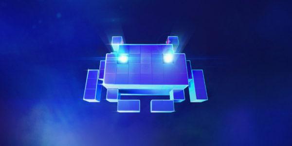 Square Enix Montréal x TAITO - Space Invaders réalité augmentée - Space Invaders AR