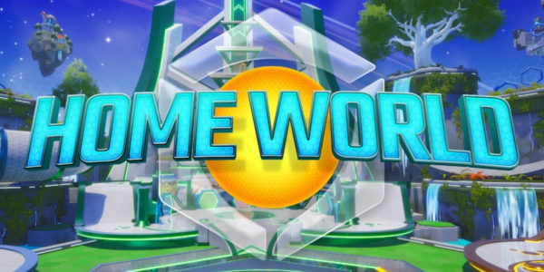 Home World Manticore Games Core Games