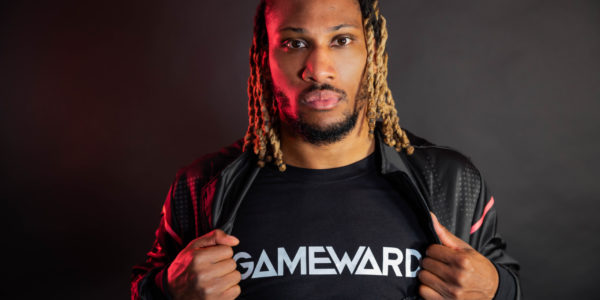 Andrew Albicy x GameWard