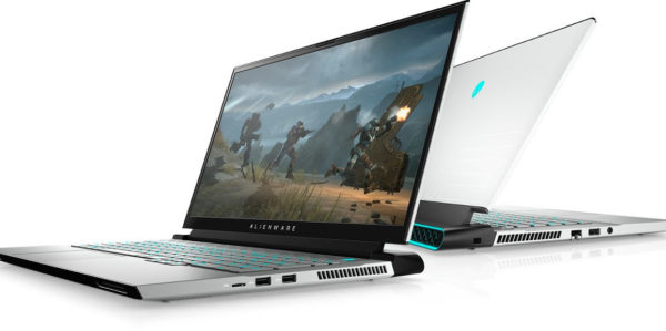 Alienware m15 R4