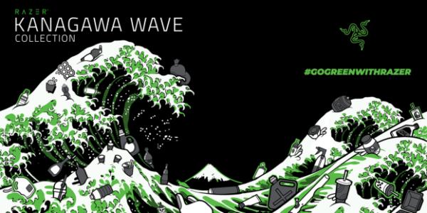 Razer Kanagawa Wave