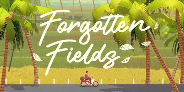 Forgotten Fields Frostwood Interactive
