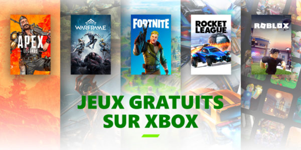 free-to-play - Xbox Live Gold
