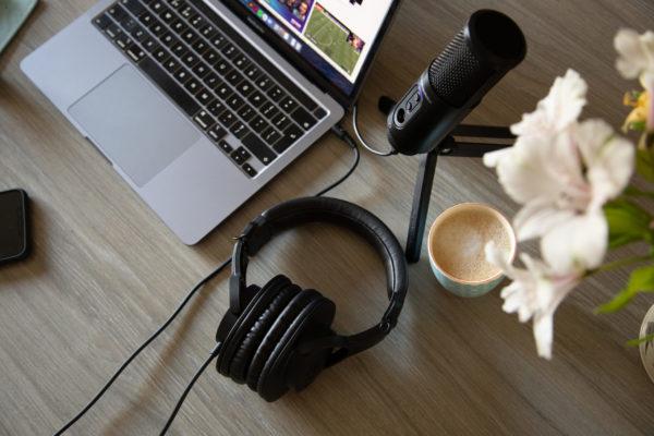 Audio-Technica lance un Creator Pack dédié aux créateurs de contenus