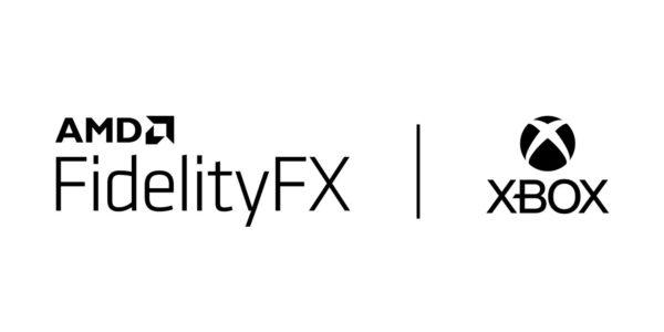 AMD FidelityFX Xbox