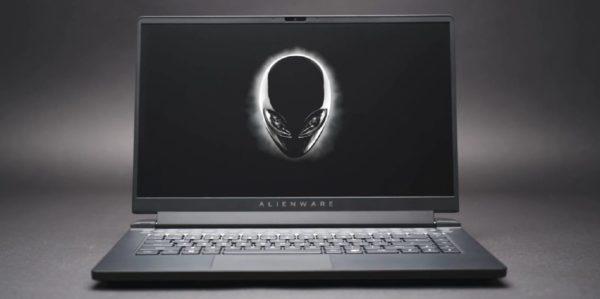 Alienware m15 Ryzen Edition R5