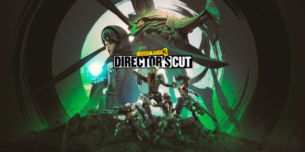 Borderlands 3 - Director's Cut DLC