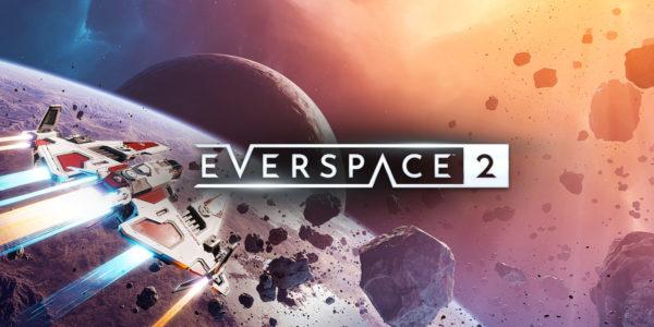 EVERSPACE 2 – Une première mise à jour majeure sera disponible le 28 avril