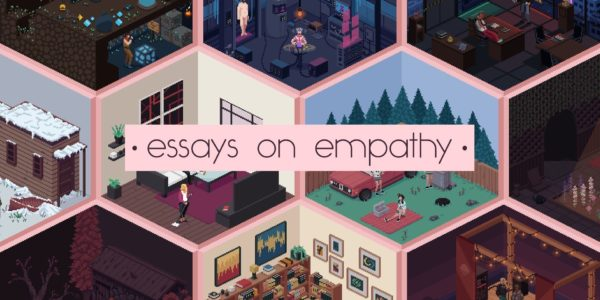 Essays on Empathy - Deconstructeam