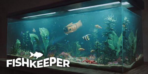 Fishkeeper Blinkclick Games