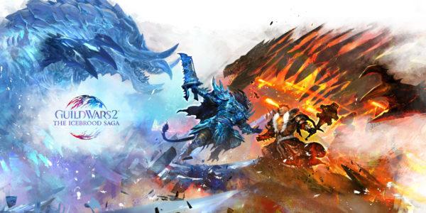 Guild Wars 2 : Épopée du Givre - Chapitre 4 Episode 5 Châtiment
